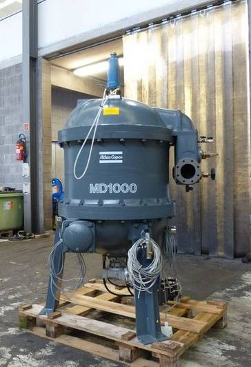 Atlas Copco MD 1000 W