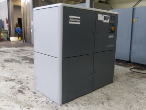 Atlas Copco GA 45 SP