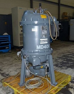 Atlas Copco MD 400 W